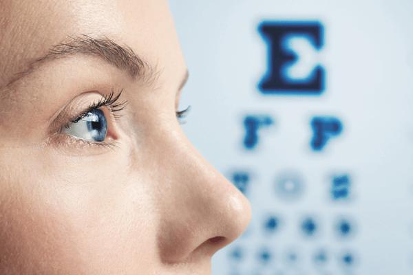 Så tränar du ögonen för bättre syn